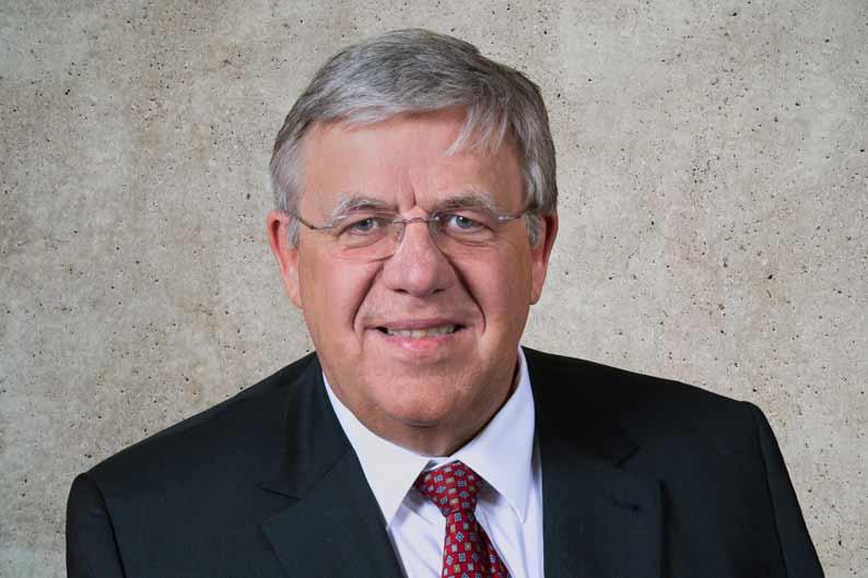 Rechtsanwalt Aloys Reitemeyer