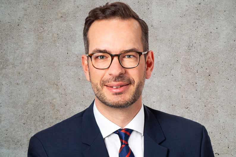 Rechtsanwalt Dr. Jan-david Hecht