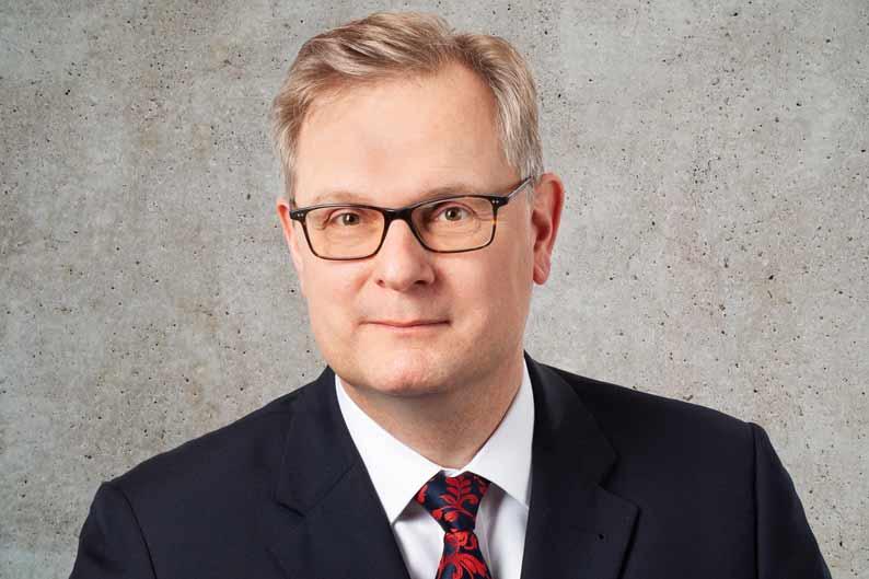 Rechtsanwalt Michael Utecht